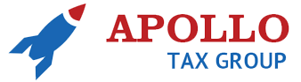 Apollo Tax Group, LLC Logo